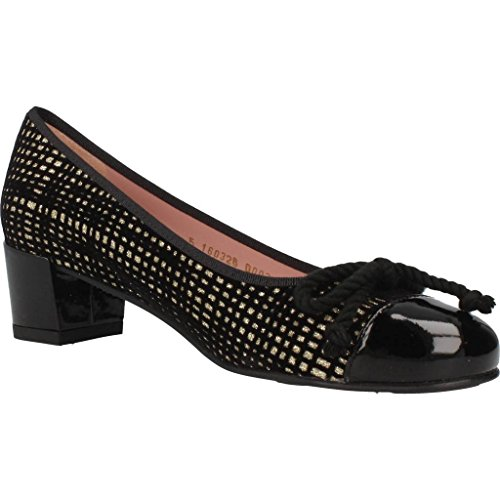 Marilyn Negro Pretty Negro Para Ballerinas Ballerinas Mujer Bailarina Mujer Modelo Zapatos Color Marca ARPpaIccqw