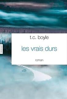 Les vrais durs, Boyle, Thomas Coraghessan