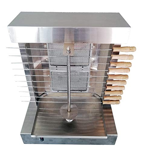 The 5 Best Gyro Machines Shawarma Cooking Product