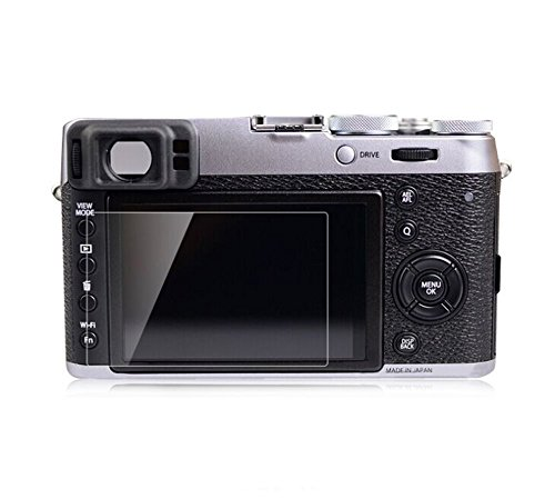 GHYC Tempered Glass LCD Screen Protector Fujifilm X-T10 X-T2