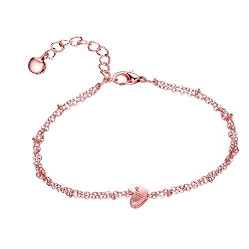Vi.yo bracelet bracelet de mode pour les femmes taille du bracelet réglable