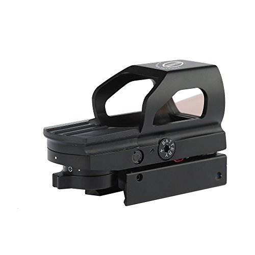 dagger defense dd104 red dot reflex sight reflex sight. Black Bedroom Furniture Sets. Home Design Ideas
