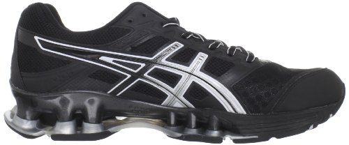 clearance sale online ASICS Men's GEL-Rebel Running Shoe Black/White/Black for sale wholesale price comfortable for sale BytqX3jN9