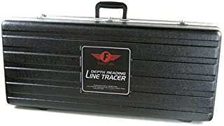 product image for Fisher Labs CASE-8800 Hard Carrying Case for TW8800 Line Tracer