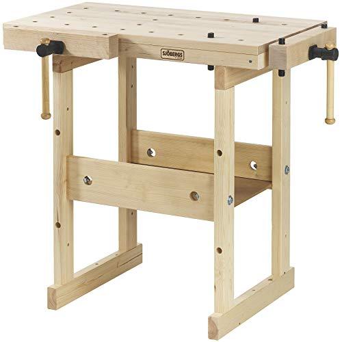 obby Plus 850 Birch Workbench ()
