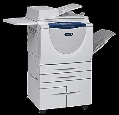 Xerox WorkCentre 5745 45PPM A3 Monochrome MFP Multifunction Laser Printer Copier
