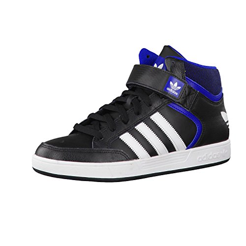 Adidas Reauni Da Unisex negbas Mid – Skateboard Nero Varial Ftwbla Scarpe Adulto qrtPgnwrXx