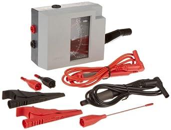 Megger WM6 Insulation Tester, 500V DC