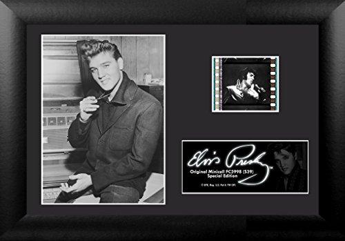 Elvis Presley Film - Trend Setters Elvis Presley-S39 Minicell Film Cell Frame