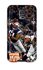 Renee Jo Pinson's Shop New Style houston texansew england patriots NFL Sports & Colleges newest Samsung Galaxy S5 cases 1744970K187009694