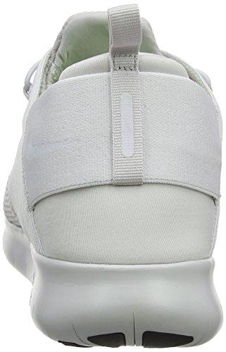 De Ivoire Running Free 2017 Rn Vaste gris blanc Nike Homme Cmtr Chaussures wXx8qFq