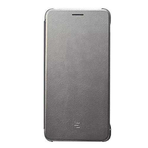 LeEco S3 X626 Le 2 Pro Le2 X620 X621 X622 Flip Leather case (Gray)
