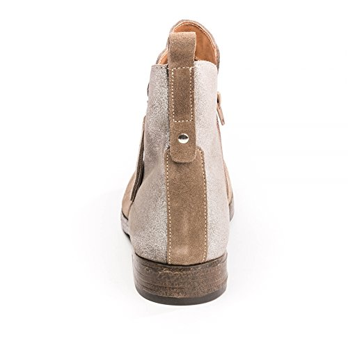 Chaussures gwl33 Womens Taupe c0025l Replay 003 RS05Fwnq