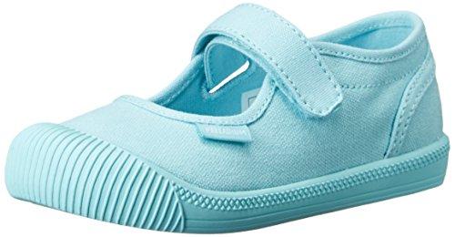 Palladium Flex M To Mary Jane (Toddler), Blueberry, 7 M US Toddler - Palladium Flats