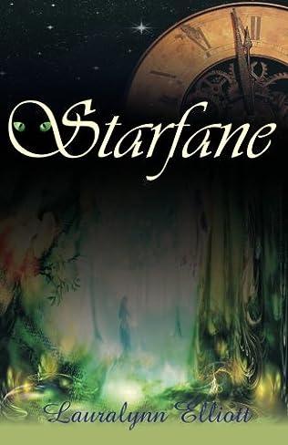 book cover of Starfane