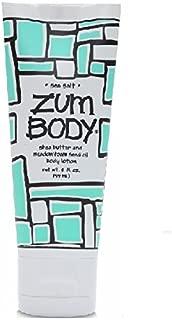 product image for Indigo Wild Zum Body Lotion Tube, Sea Salt, 2 Fluid Ounce