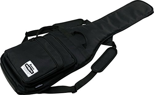 "Ibanez IGBMIKRO Powerpad Mikro Guitar Gig Bag for 22.2"" shor"