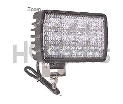 3000-2122 LED Flood Work Light