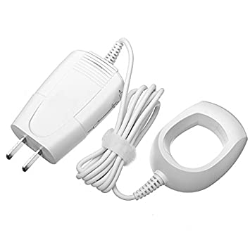 Image Unavailable. Image not available for. Color  Electric Toothbrush  Charger Compatible with Braun Oral-B D32 D30 D25 3731 D20 819e5d124d1e