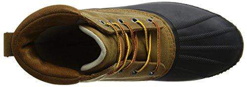 Black Stivali da II Marrone Neve Cheyanne Sorel Uomo Chipmunk qfZ86tW