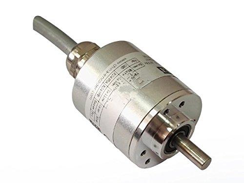 GOWE RS485 photoelectric debounce rotary encoder miniature