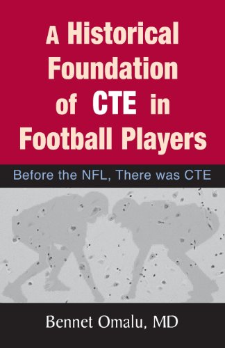 - A Historical Foundation of CTE in Football Players: Before the NFL, There was CTE