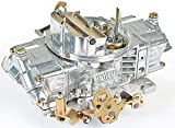pontiac grand am supercharger - Holley 0-80592S 600 CFM Four Barrel Supercharger Manuel Choke Carburetor
