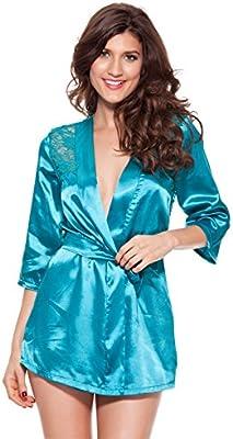 SJMM Señoras Ropa Interior Pijamas Traje Varios Estilos  Amazon.es  Hogar 4484f9e29486
