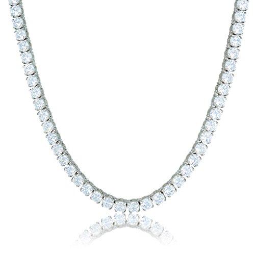 Premium Diamond Tennis Chain 2