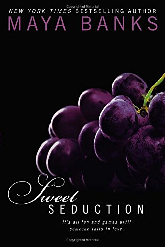 Book cover for Sweet Seduction