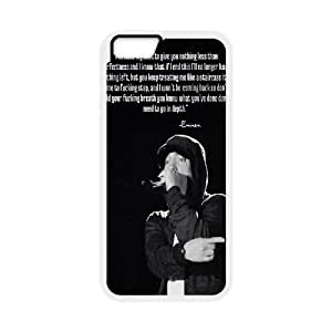 """Eminem Quotes Custom Case for Iphone6 Plus 5.5"""", Personalized Eminem Quotes Case by mcsharks"""