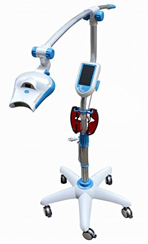 Doc.Royal LED Light Mobile Teeth Whitening Bleaching Accelerator Machine MD885 High Efficiency Wall Conjoined Sliding…