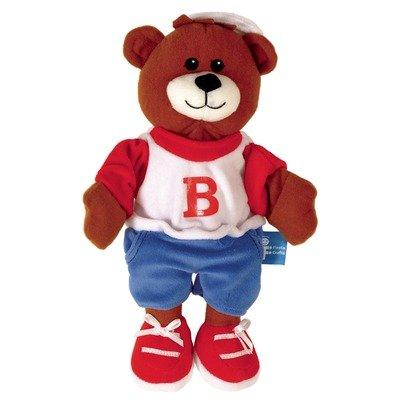 Tellatale Puppet Baby Bear