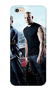 Eatcooment WSuIkax3103RXWcp Case Cover Iphone 6 Plus Protective Case Fast Furious 6( Best Gift For Friends)