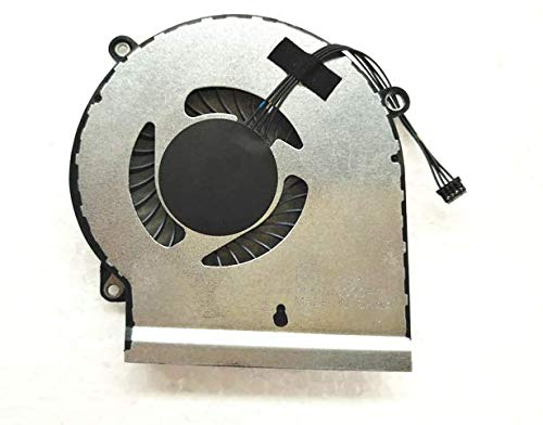Cooler para HP 15-DC 15-DC0051NR 15-DC0010CA 15-DC0010NR 15-DC0011NR 15-DC0020CA 15-DC0020NR 15-DC0024CL 0FKPQ0000H FCN4