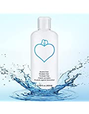 Water Based Lube Personal Lubricant