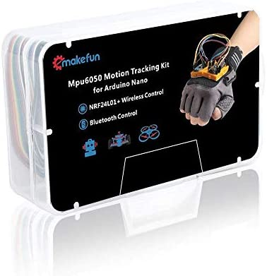 Emakefun Gesture-Motion Starter Kit for Arduino Nano V3.0 Support ...