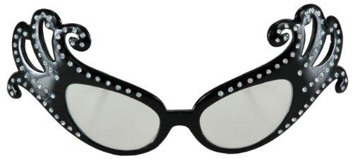 Elope Dame Edna BK/CL (Dame Edna Costumes)