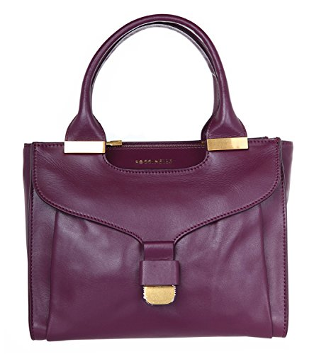 Coccinelle FIRENZE C1TB5180101-286 Ladies Tote Bag Violet