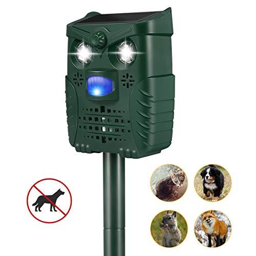 Got-luck Ultrasonic Dog Repellent