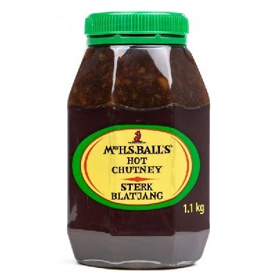 Top 10 mrs balls chutney hot for 2020