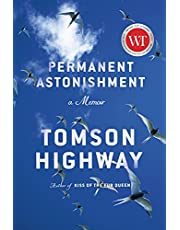 Permanent Astonishment: A Memoir