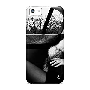 Durable Luxury Living Back Case/cover For Iphone 5c