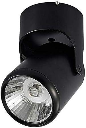 L.TSA Spotlight Led de Alta Gama Fondo Pared proyector COB Sala de ...
