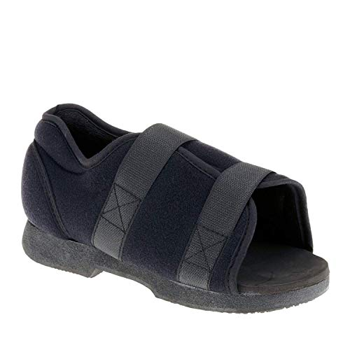 Ossur Soft Top Post Op Shoe (Women's, Medium)