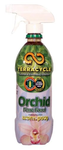 Terracycle Orchid Plant Food, 20 fl oz
