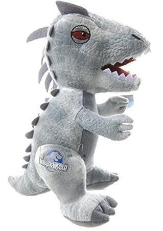 Nouveau Monde Jurassic Park Gris Indominus dinosaure tirex - 11 cm