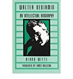 img - for [(Walter Benjamin: An Intellectual Biography)] [Author: Bernd Witte] published on (September, 1997) book / textbook / text book