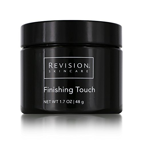 Revision Skincare Finishing Touch Microdermabrasion Cream, 1.7 oz ()