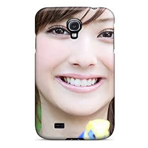 Flexible Tpu Back Cases Covers For Galaxy - S4
